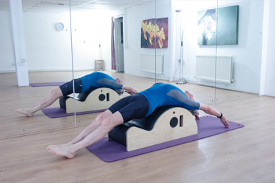 Pilates Lengthening Cambridge